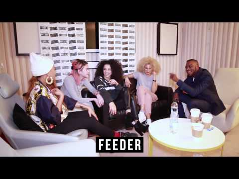 Feeder Magazine presents Neon Jungle @ Sony Music