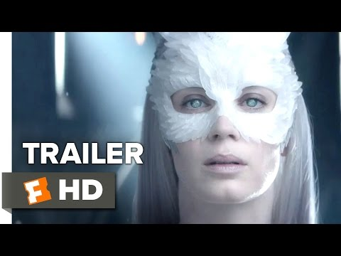 The Huntsman: Winter's War TRAILER 2 (2016) - Emily Blunt, Chris Hemsworth Movie HD