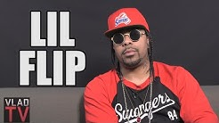Lil Flip Details How He & T.I. Ended Their Beef