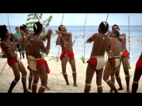 Vídeo oficial promoción turística - Papúa Nueva Guinea