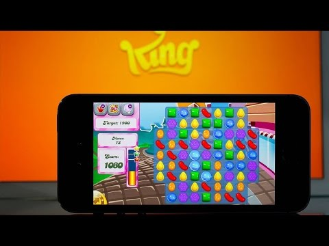 Mobile Game Giant King Digital is Being Bought by Activision Blizzard