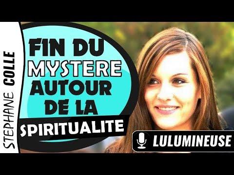 """VibraConférence en direct avec Lulumineuse : """"Fin du mystère autour de la spiritualité..."""""""