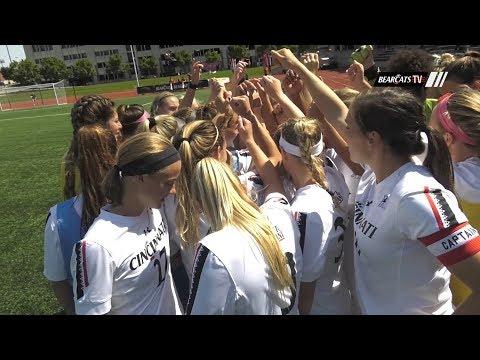 Cincinnati Women's Soccer Preview: UCF & USF