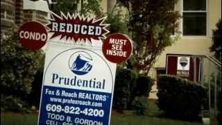 """انهيار العقار على مر العصورThe Ascent of Money 2008 Episode 5 Safe as Houses """"ARABIC"""""""