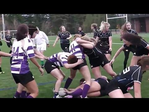 UW Women's Rugby Club