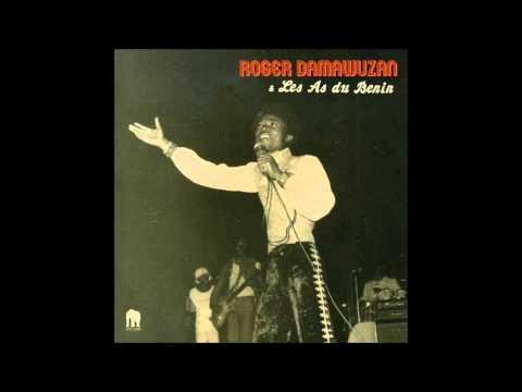 Roger Damawuzan + Les As du Benin - Wait for Me