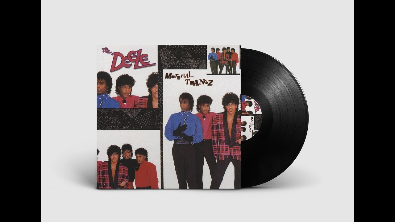 Download The Deele - Sweet November