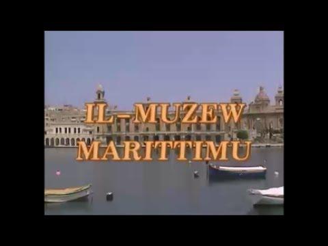 Il Muzew Marittimu - Part 1