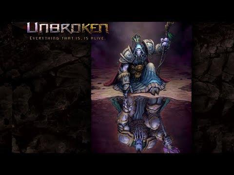 Unbroken Part 5  The Midnight Nibbler #3