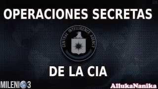 Milenio 3 - Joyas de Familia: Las Operaciones Secretas de la CIA