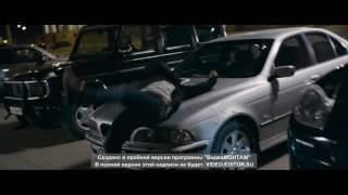 """2517 и Дмитрий Ревякин   Подорожник( отрывок из Фильм """"Молот"""")"""