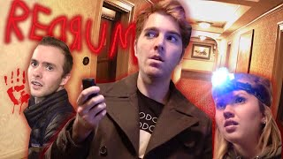 Download GHOST HUNTING IN A HAUNTED HOTEL Mp3 and Videos