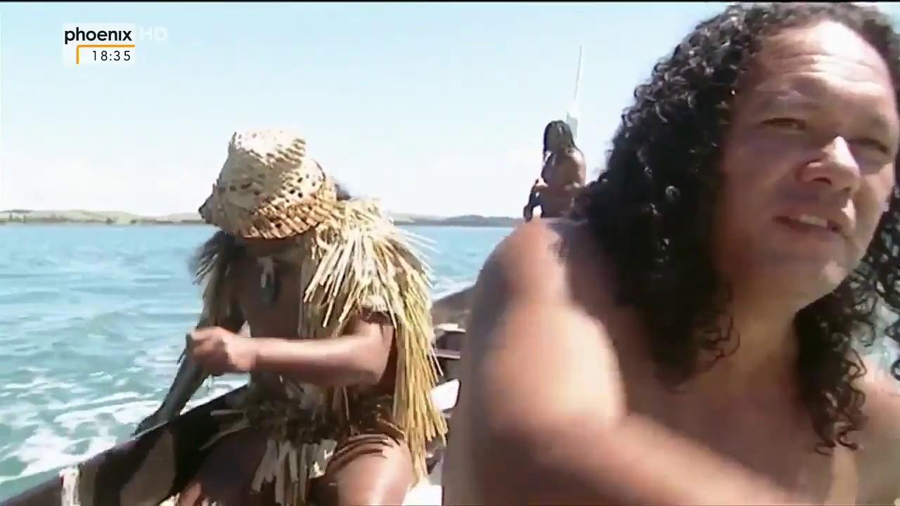 Neuseeland Doku