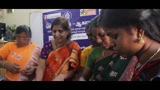 Horlicks Ahaar Abhiyaan Recipe Video for Mothers AD