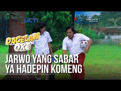 Dagelan OK - Jarwo Yang Sabar Ya Hadepin Komeng (full) [9 Februari 2019]