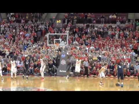 Nittany Lion Basketball: Penn State 71, Ohio State 70