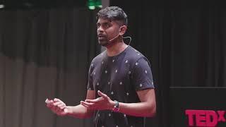 Air-Levitation: A New Hyperloop Transport Method   Vik Parthiban   TEDxBeaconStreetSalon
