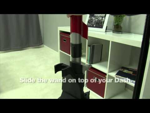 How To Assemble The Dirt Devil Dash