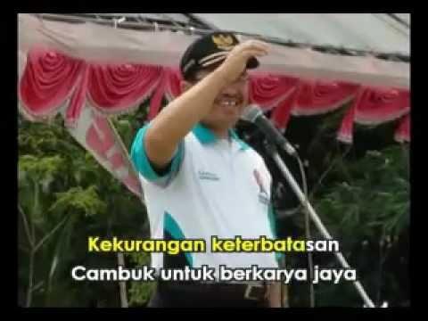 BOJONEGORO MATOH (1) VIDEO KLIP KANG YOTO BUPATI BOJONEGORO