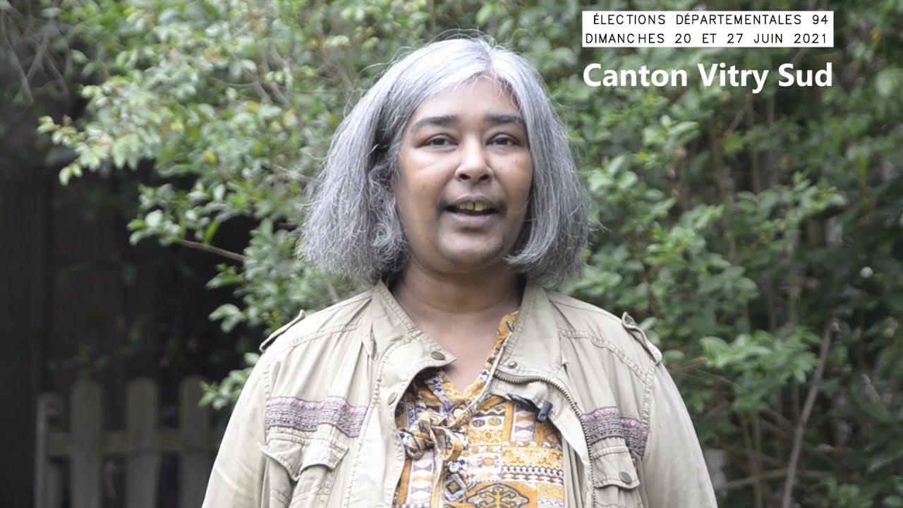 Écologistes, solidaires, citoyen.ne.s (Canton Sud)