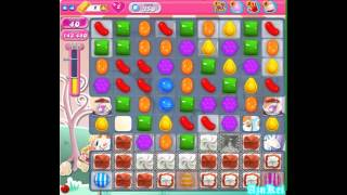 Candy Crush Saga - Level 350 (commentary)