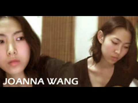 Joanna Wang - Lost In Paradise
