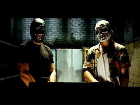 Mente Criminal - Mexicano 777 (VideoClip 2018)