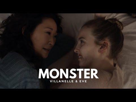 Villanelle & Eve | Monsters