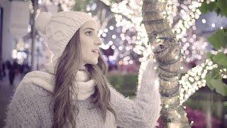 Santa Baby - Ana Free (Christmas Cover)