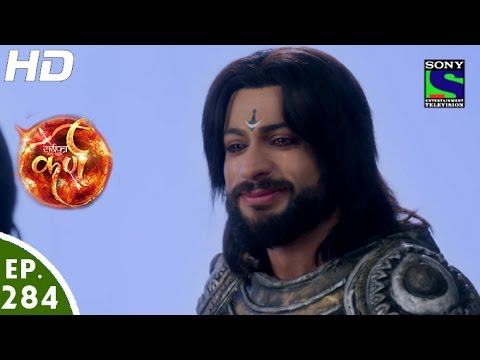 Suryaputra Karn - सूर्यपुत्र कर्ण - Episode 284 - 7th July, 2016