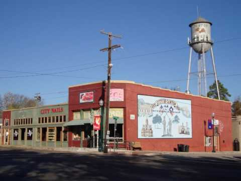 Canton is a city in and the county seat of Van Zandt County in East Texas, United States