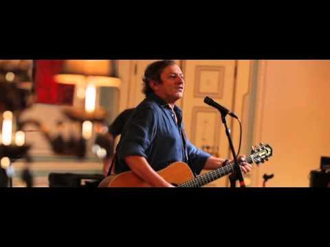 Jorge Palma - Página Em Branco [Official Music Video]