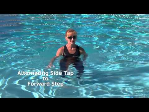 Introduction to MS Aquatic Fitness