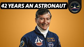 The Greatest Astronaut You