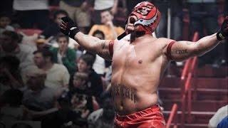 [CHANNEL CHEA] Rey Mysterio Won 30 man RR 2006