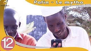 SKETCH - Patin le Mytho - Episode 12
