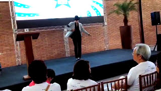 Arcluc Dancing - Smooth Criminal (Immortal Version