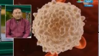 How to Increase blood strength by ShaktiVinayaka-Ep 001-01 May 2018