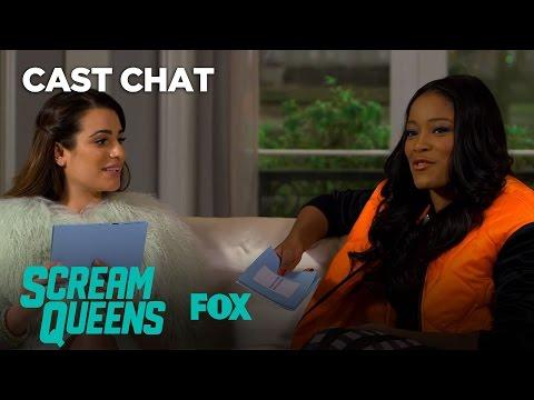 Between 2 Queens: Lea & Keke | Season 1  | SCREAM QUEENS