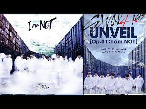 Stray Kids(스트레이 키즈) - District 9 [Album I Am NOT](MP3)