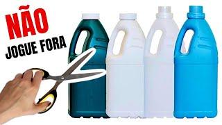 Artesanato Com Reciclagem – Descubra Como Fazer