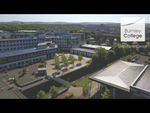 Our Facilities - Burnley College