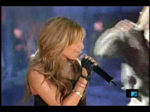 Ashley Tisdale - He Said She Said (TRL)