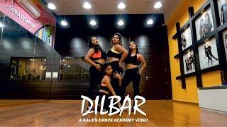 DILBAR | Satyameva Jayate | Kala's Dance Academy | Choreography  | T-Series