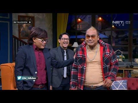 Sule & Andre Kaget Banget Kedatangan Azis Gagap