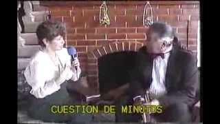 """""""Mariano Castro y sus violines mágicos"""""""