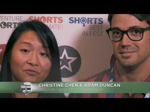 FILMMAKER SPOTLIGHT: CHRISTINE CHEN - BIRDS NEST (OCTOBER 26TH 2017