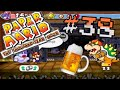 Paper Mario: The Thousand-Year Door: Shit-Faced Always - PART 38 - Alternate Buttons