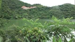 Meihua (Plum Blossom) Lake (梅花湖風景區), Yilan, Taiwan, 05/28/2011