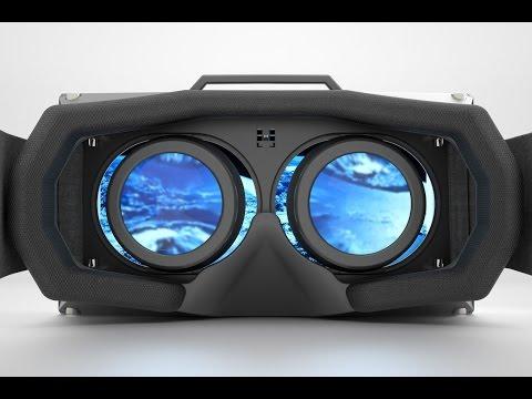 Изяруб: Oculus Rift что значит